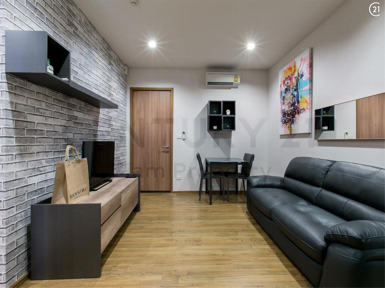 Century21 Siam Property Agency's Hasu Haus  3