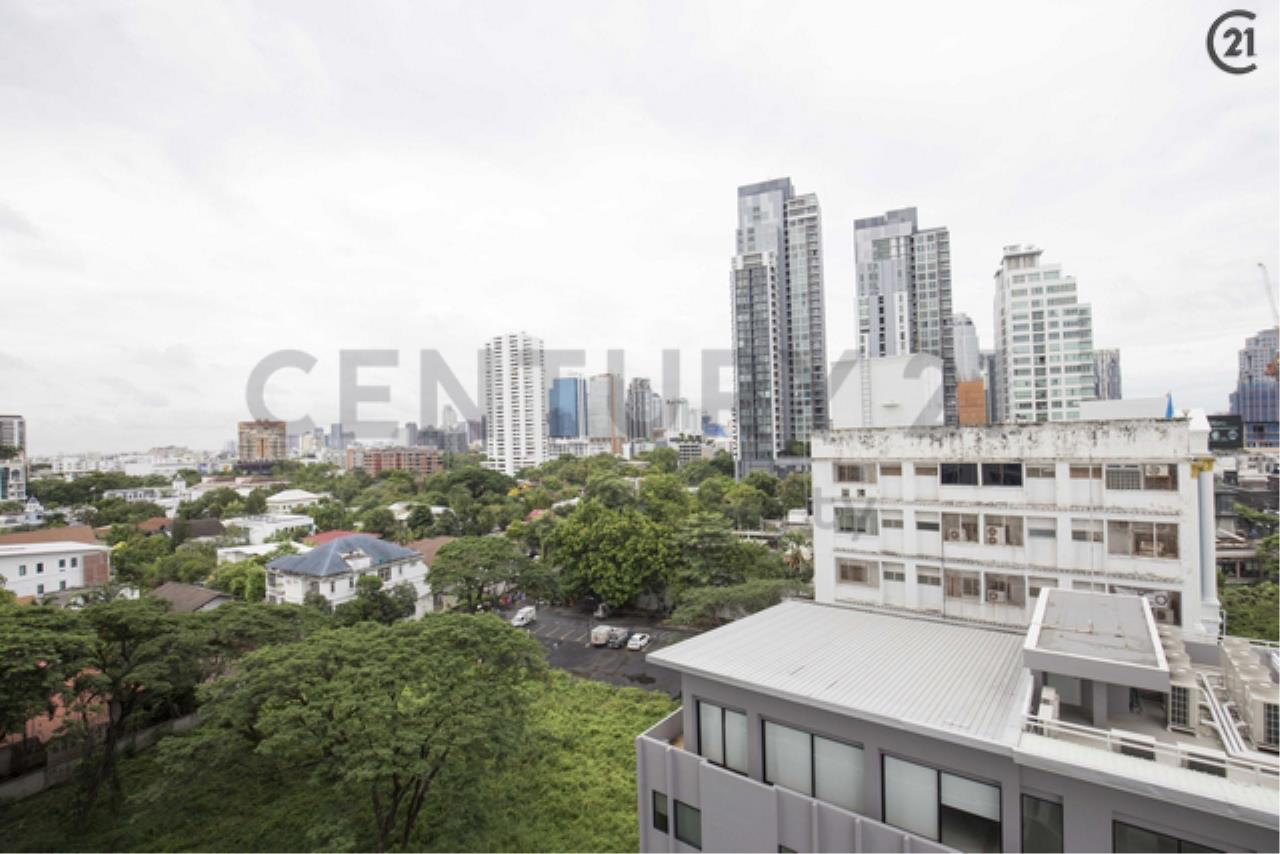 Century21 Siam Property Agency's HQ 20