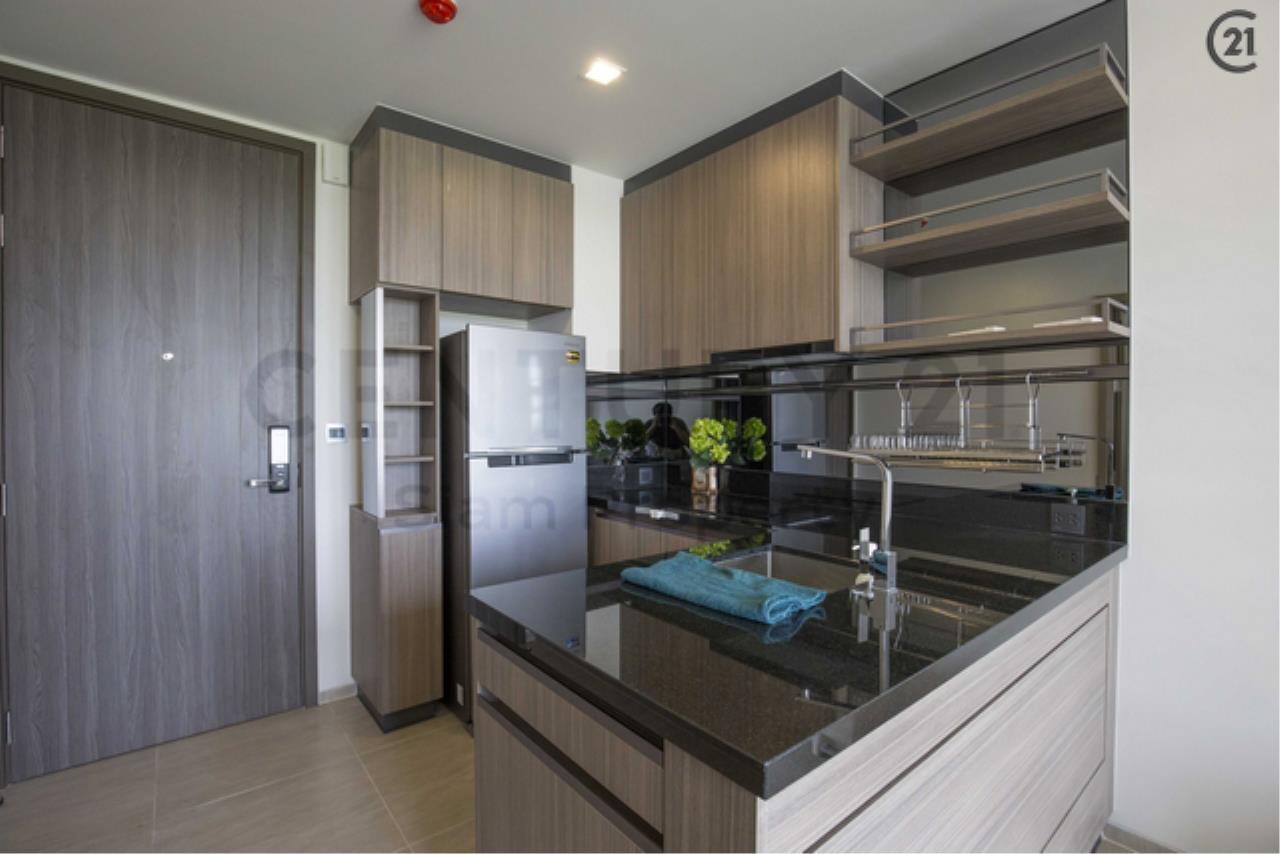 Century21 Siam Property Agency's Mori Haus 7