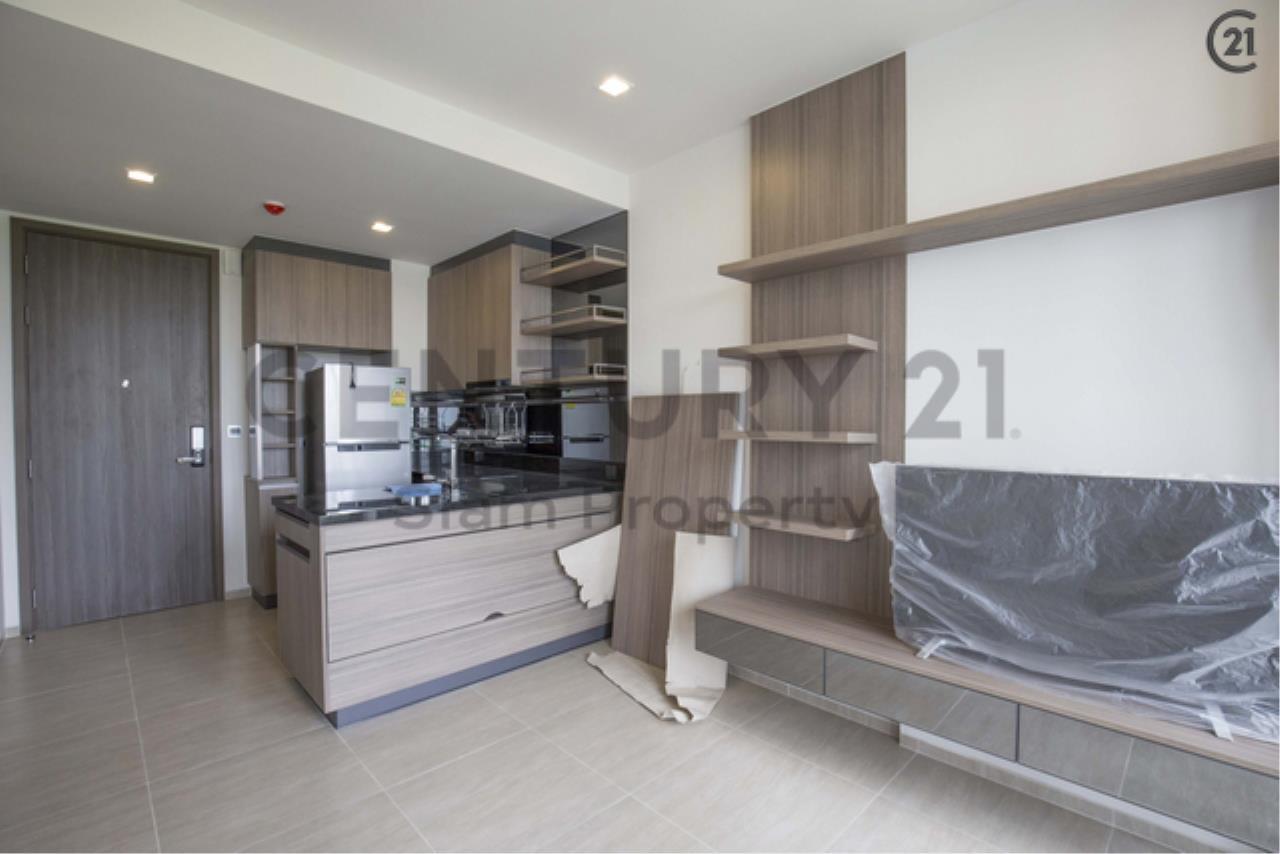 Century21 Siam Property Agency's Mori Haus 8