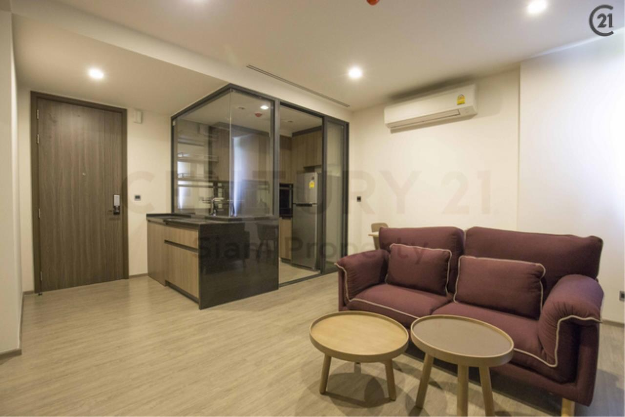 Century21 Siam Property Agency's Mori Haus 3