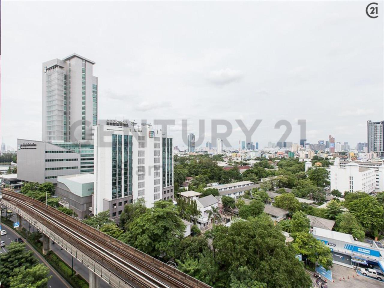 Century21 Siam Property Agency's The Monument Sanampao 22