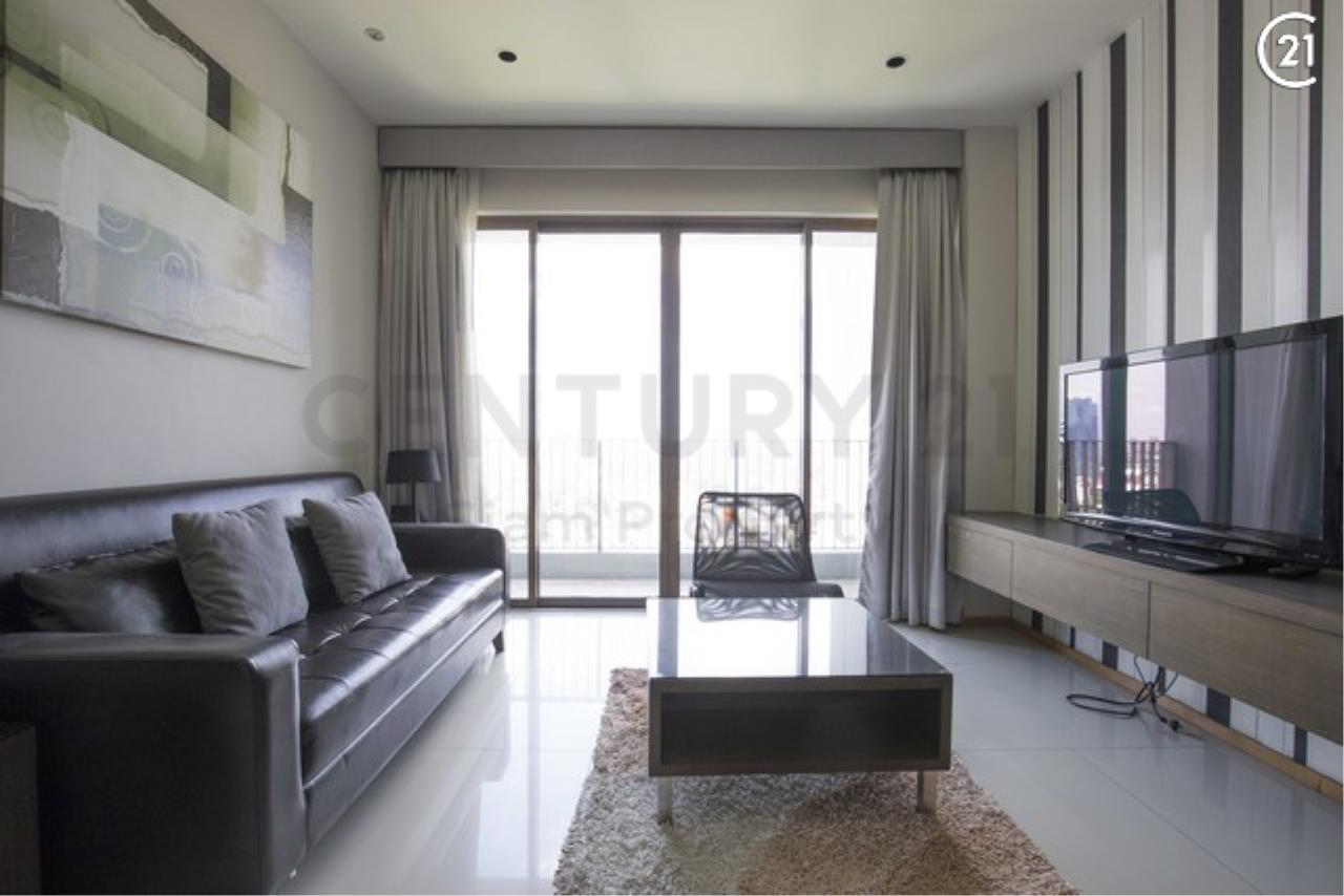 Century21 Siam Property Agency's Supalai River Place 3