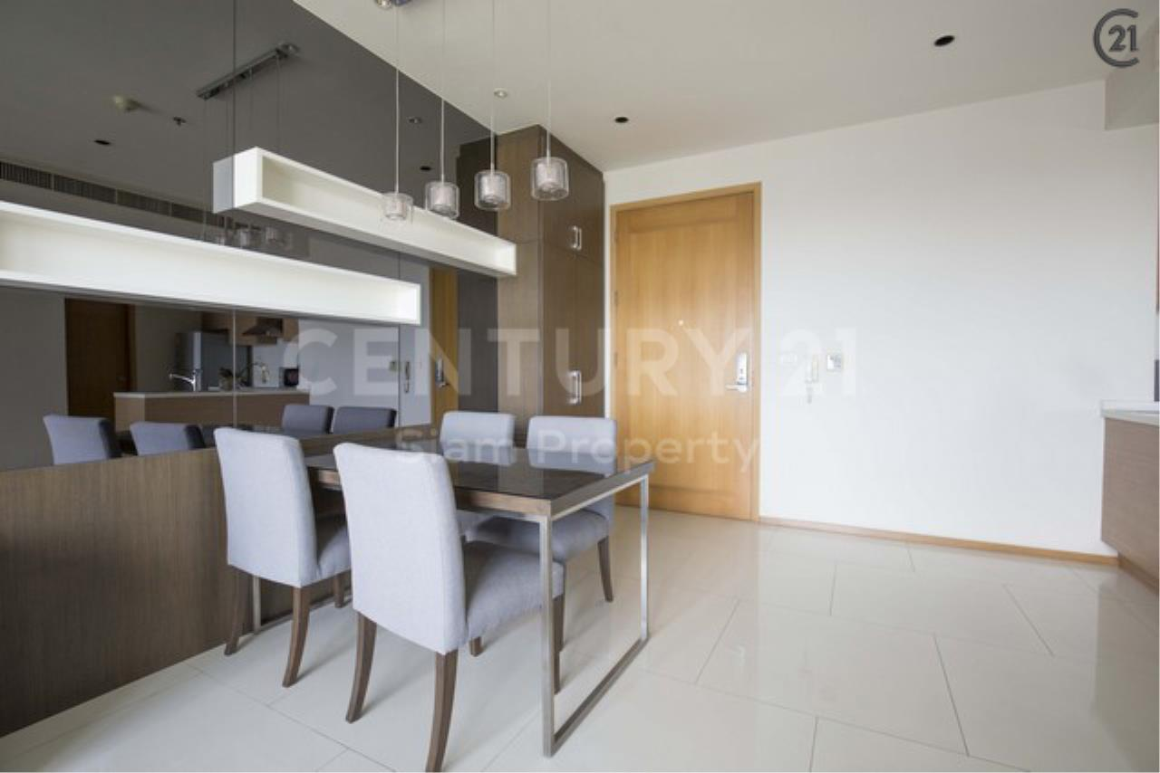 Century21 Siam Property Agency's Supalai River Place 5
