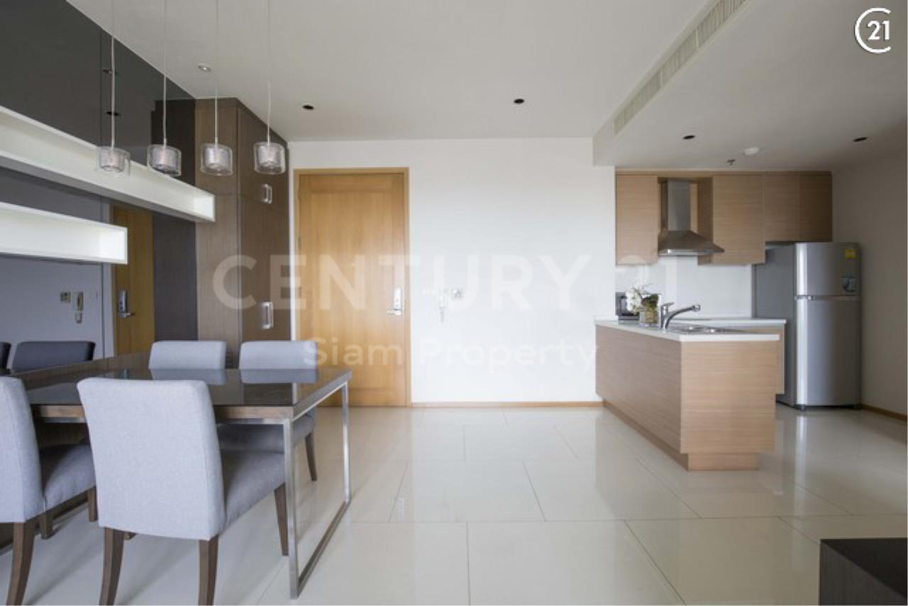 Century21 Siam Property Agency's Supalai River Place 6