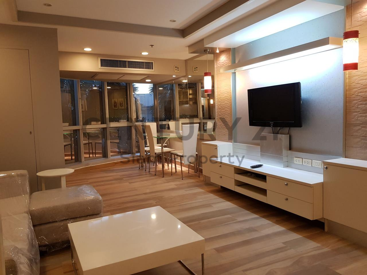 Century21 Siam Property Agency's The Trendy Condominium 2