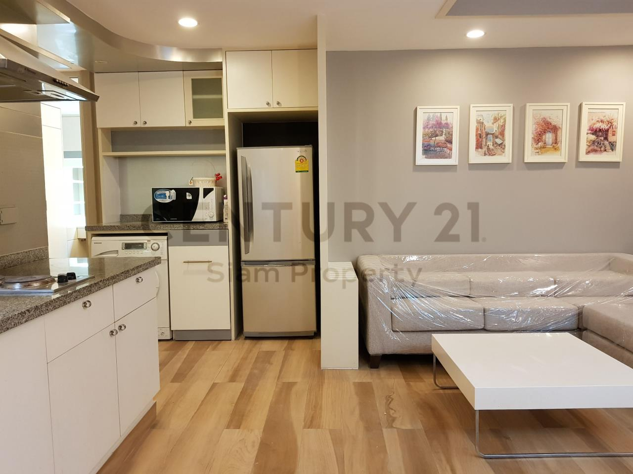 Century21 Siam Property Agency's The Trendy Condominium 6