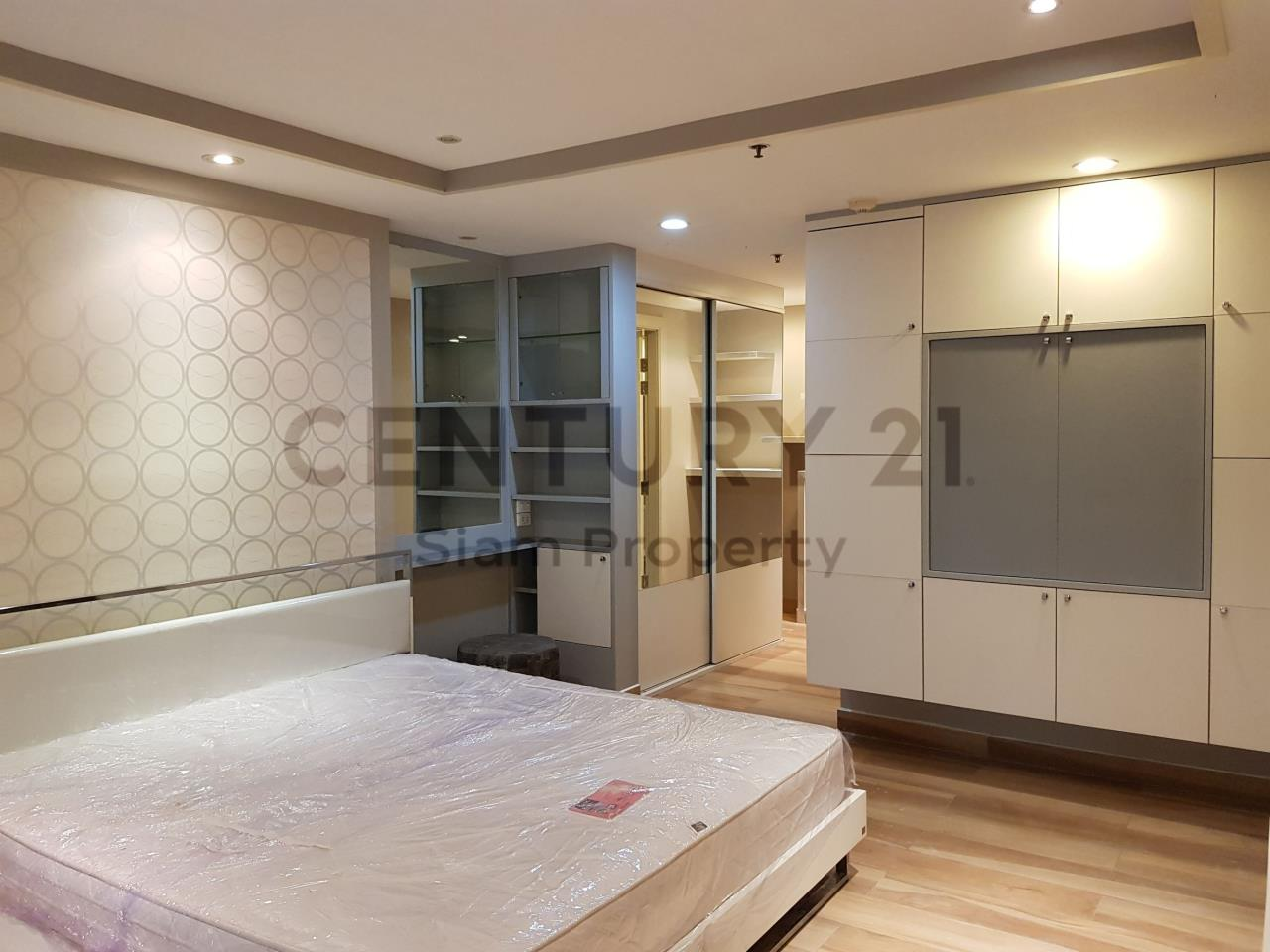 Century21 Siam Property Agency's The Trendy Condominium 9