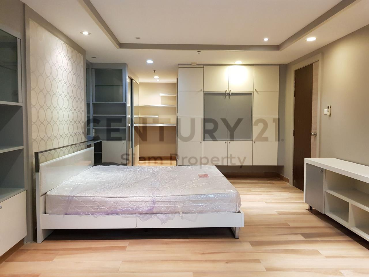 Century21 Siam Property Agency's The Trendy Condominium 10
