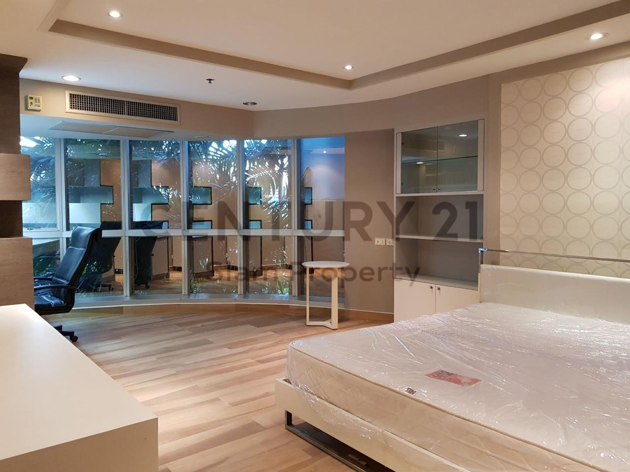 Century21 Siam Property Agency's The Trendy Condominium 12