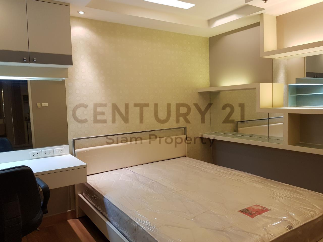 Century21 Siam Property Agency's The Trendy Condominium 14