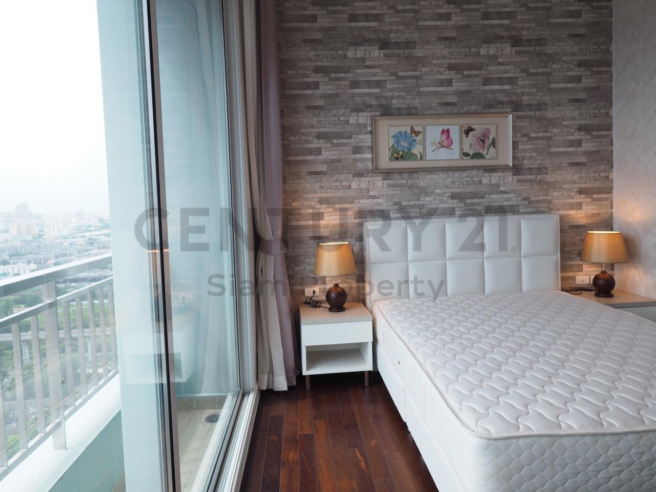 Century21 Siam Property Agency's Circle Condominium 5