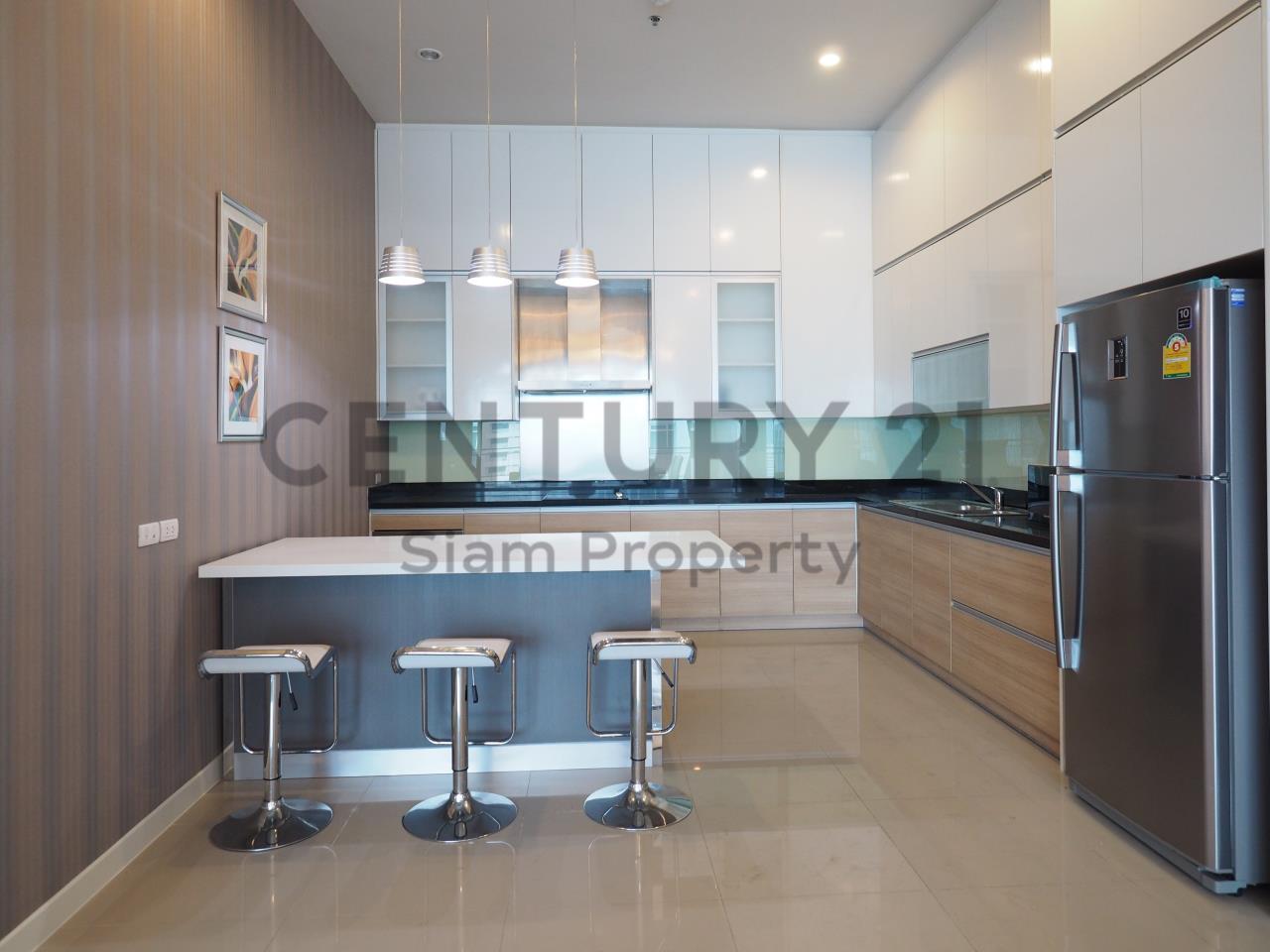 Century21 Siam Property Agency's Circle Condominium 1