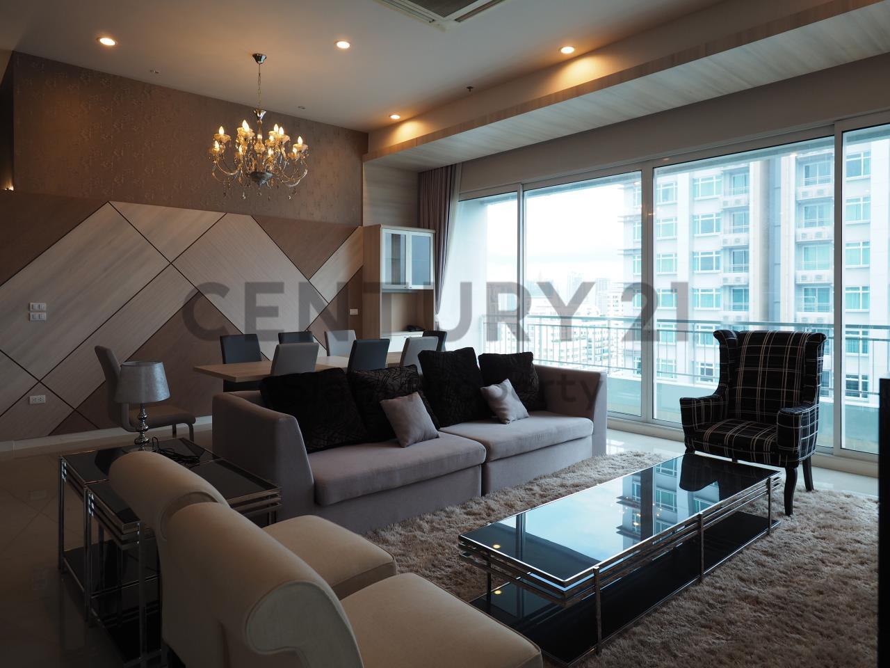Century21 Siam Property Agency's Circle Condominium 3