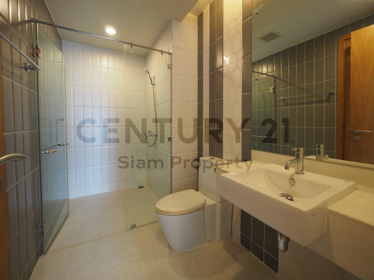 Century21 Siam Property Agency's Circle Condominium 11