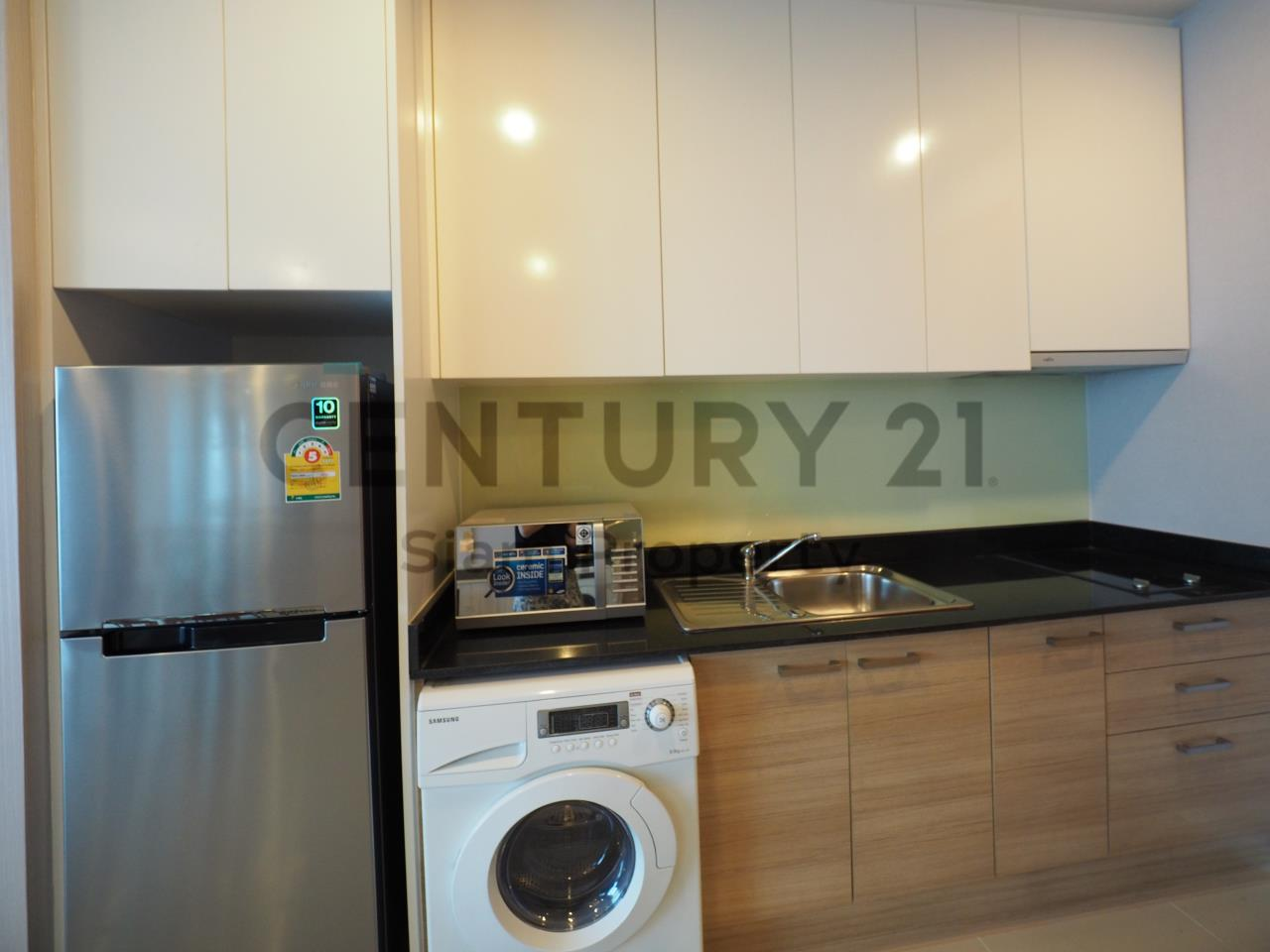 Century21 Siam Property Agency's Circle Condominium  4