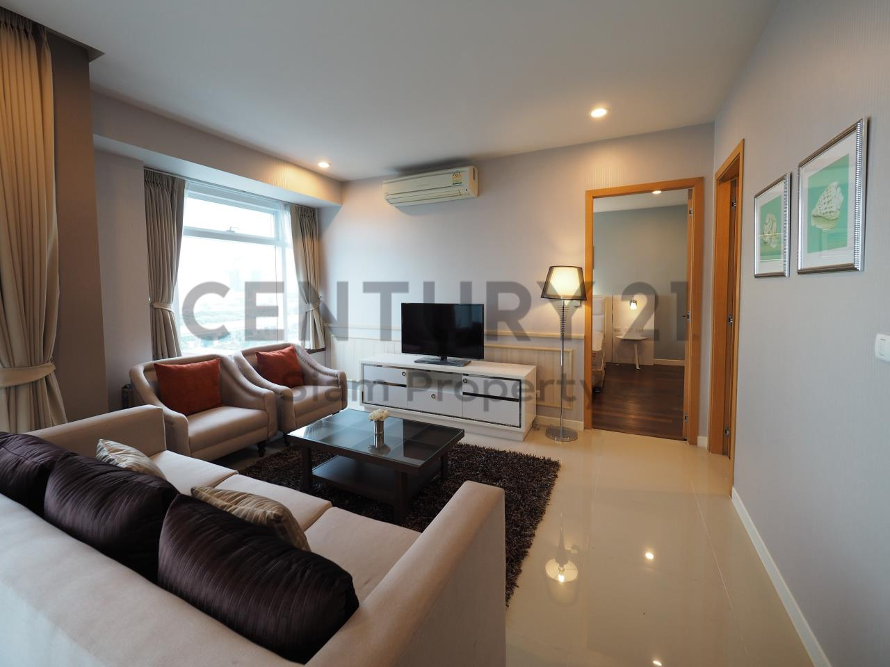 Century21 Siam Property Agency's Circle Condominium  3