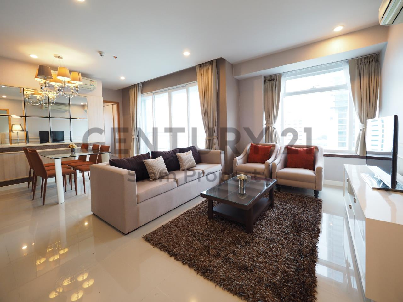 Century21 Siam Property Agency's Circle Condominium  2