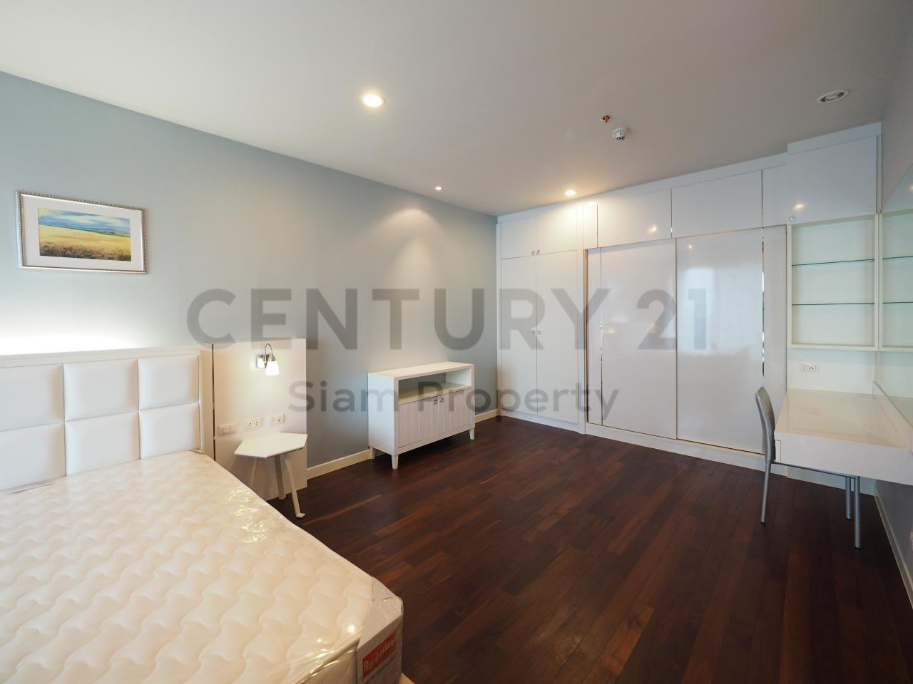 Century21 Siam Property Agency's Circle Condominium  7