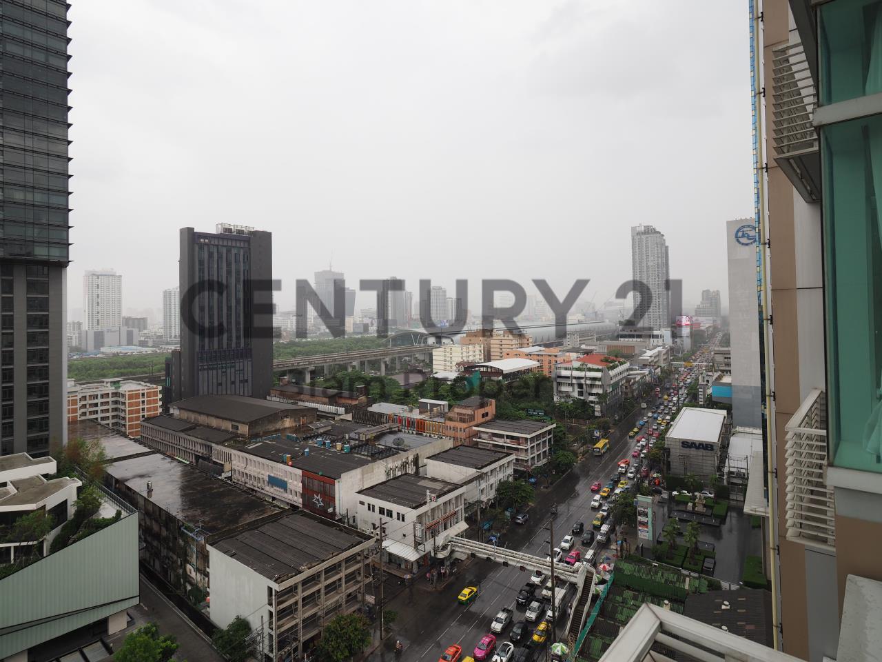 Century21 Siam Property Agency's Circle Condominium 13