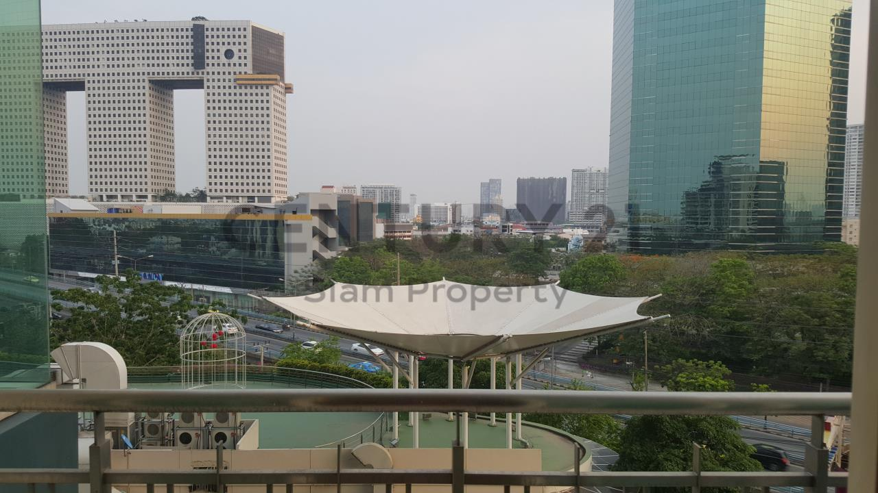Century21 Siam Property Agency's Wind Ratchayothin 7