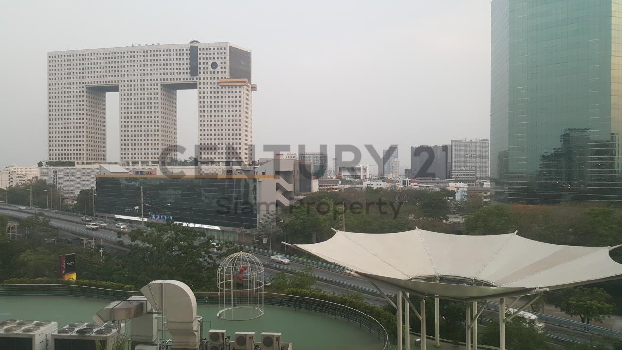 Century21 Siam Property Agency's Wind Ratchayothin 8