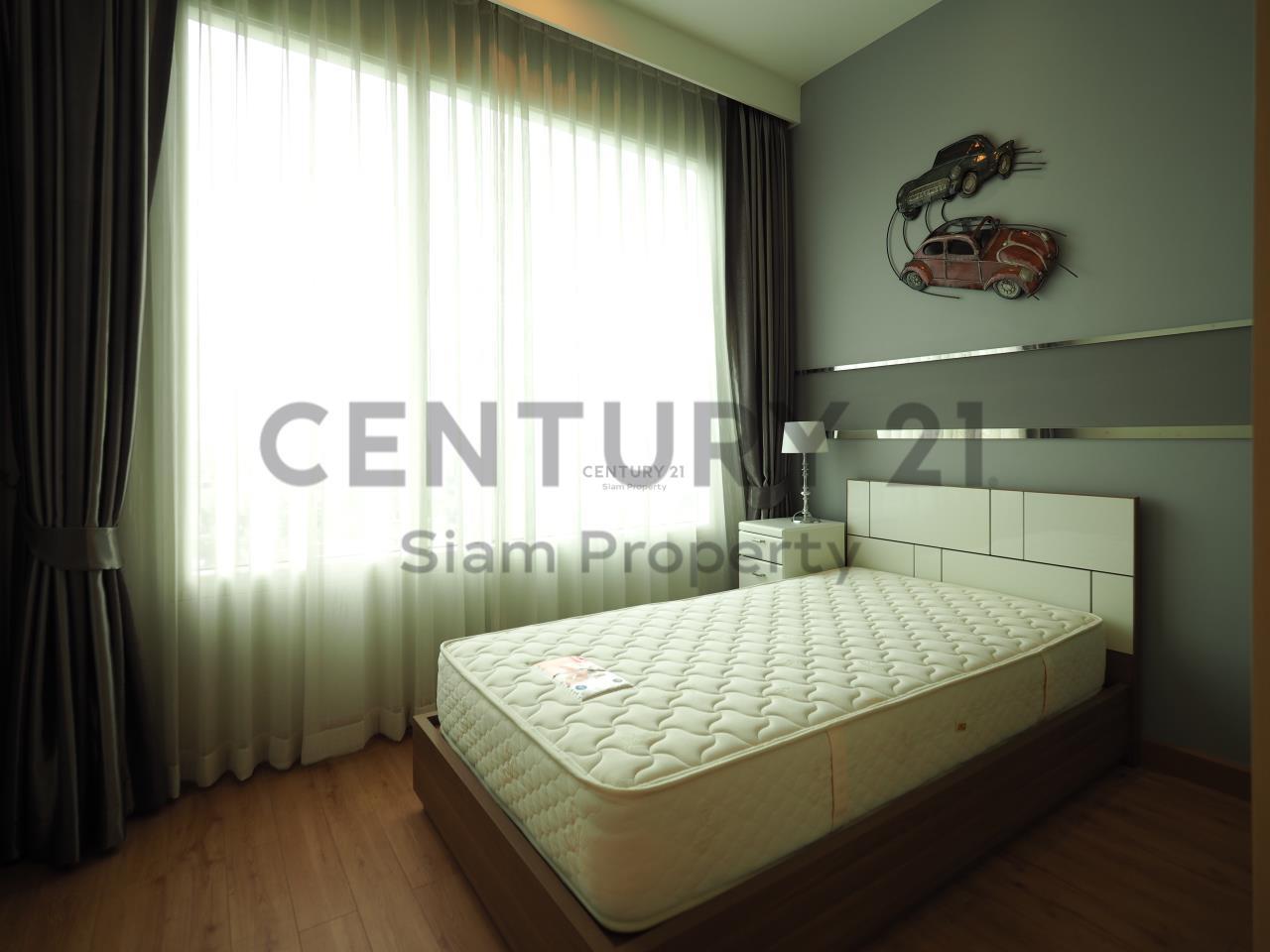 Century21 Siam Property Agency's Wind Ratchayothin 11
