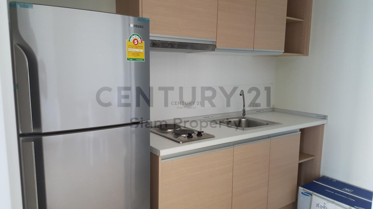 Century21 Siam Property Agency's Rhythm Ratchada 5