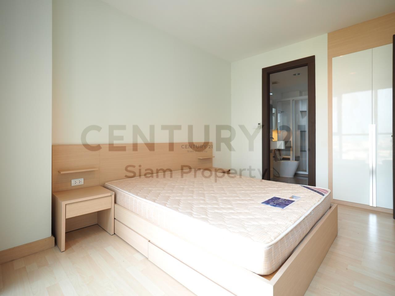 Century21 Siam Property Agency's Rhythm Ratchada 8