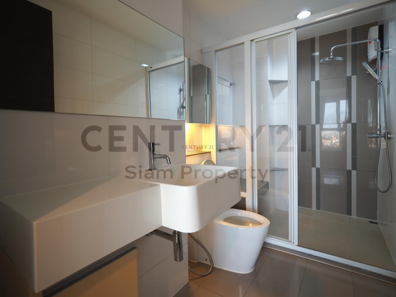Century21 Siam Property Agency's Rhythm Ratchada 6