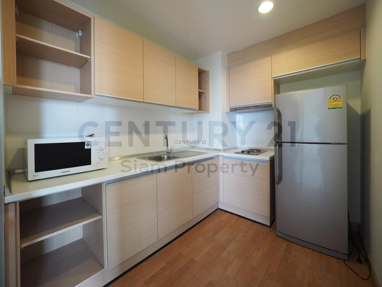 Century21 Siam Property Agency's Rhythm Ratchada 2