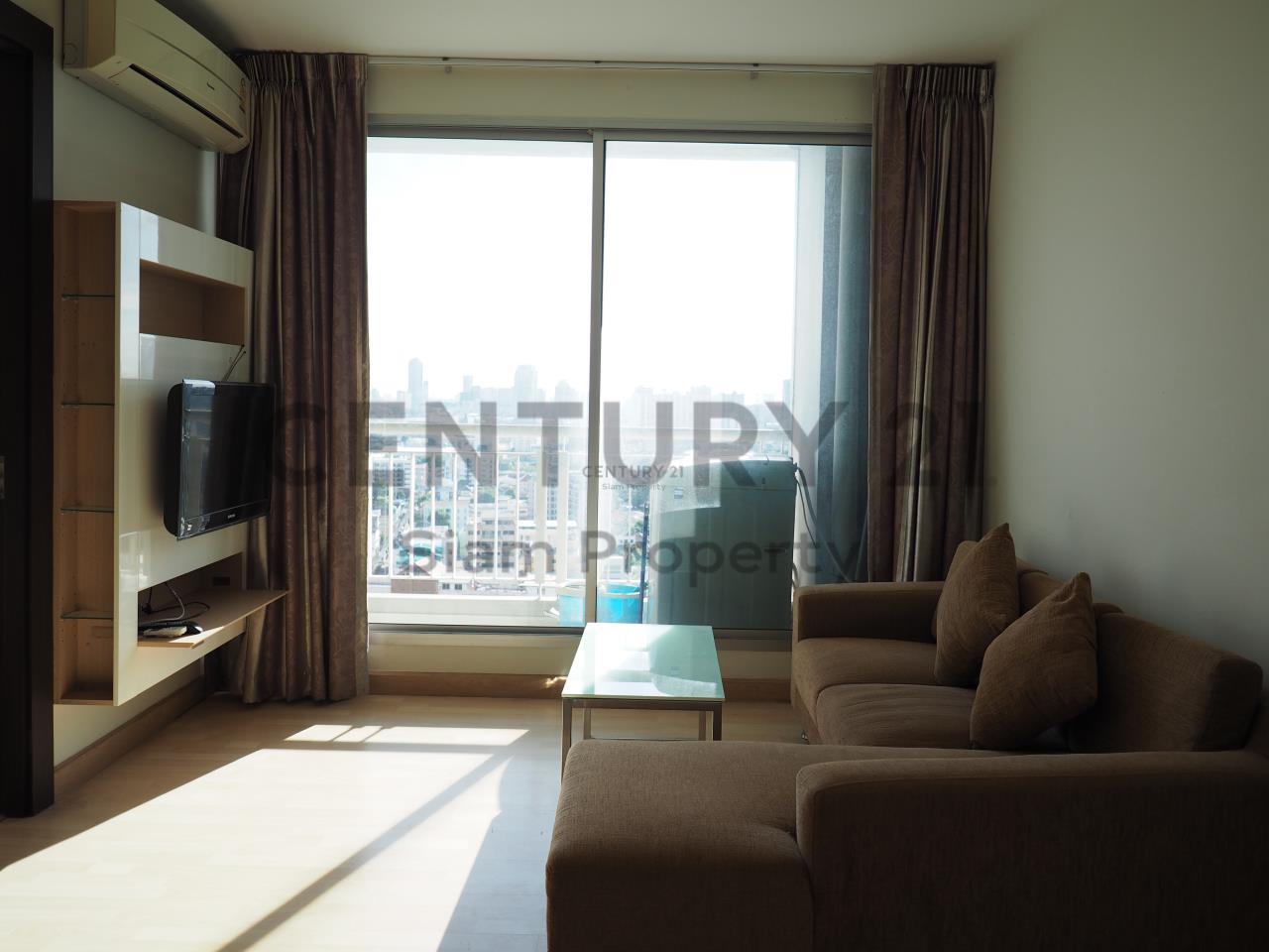 Century21 Siam Property Agency's Rhythm Ratchada 1
