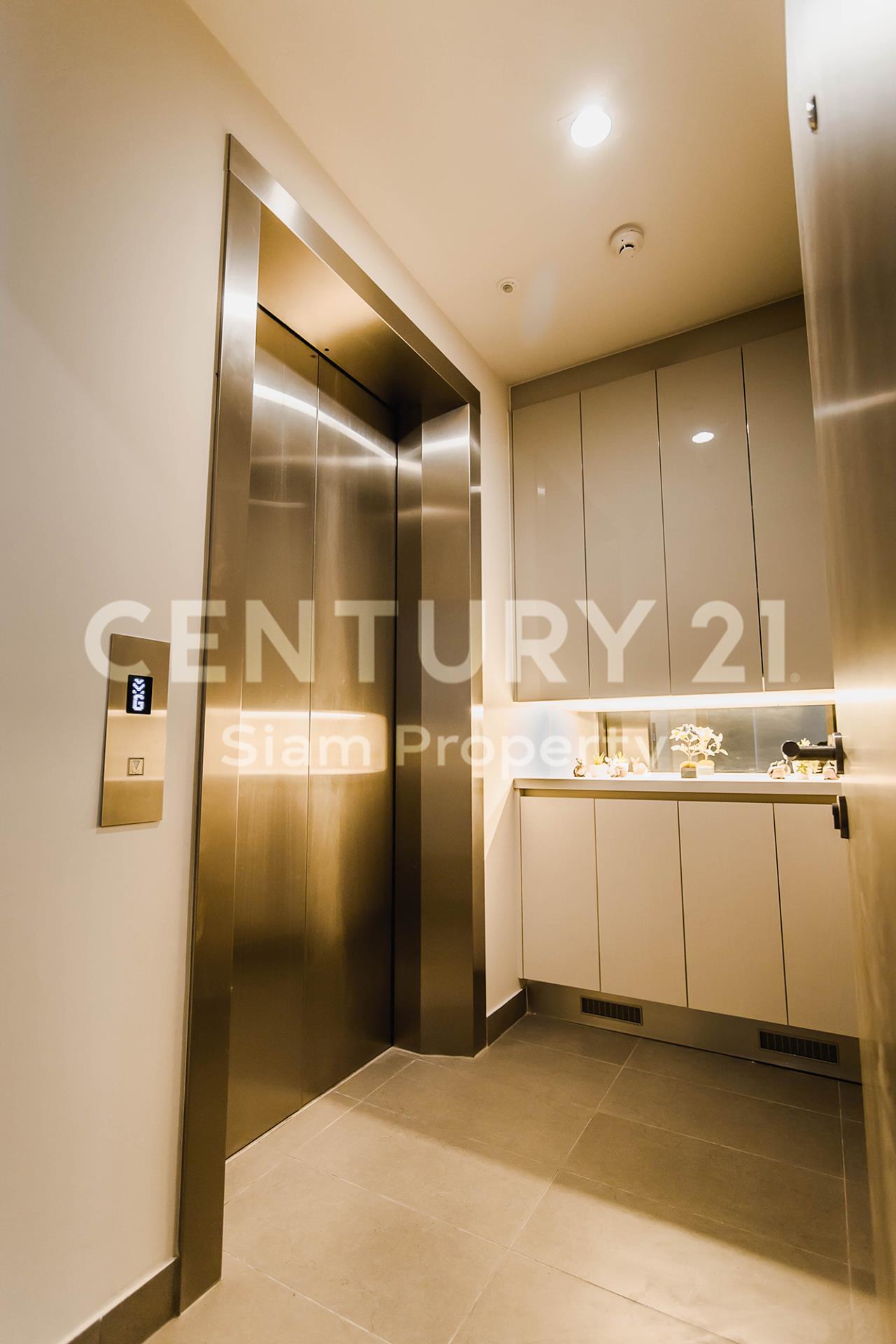 Century21 Siam Property Agency's Noble Ploenchit 9