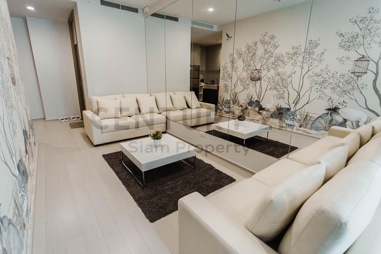 Century21 Siam Property Agency's Noble Ploenchit 2