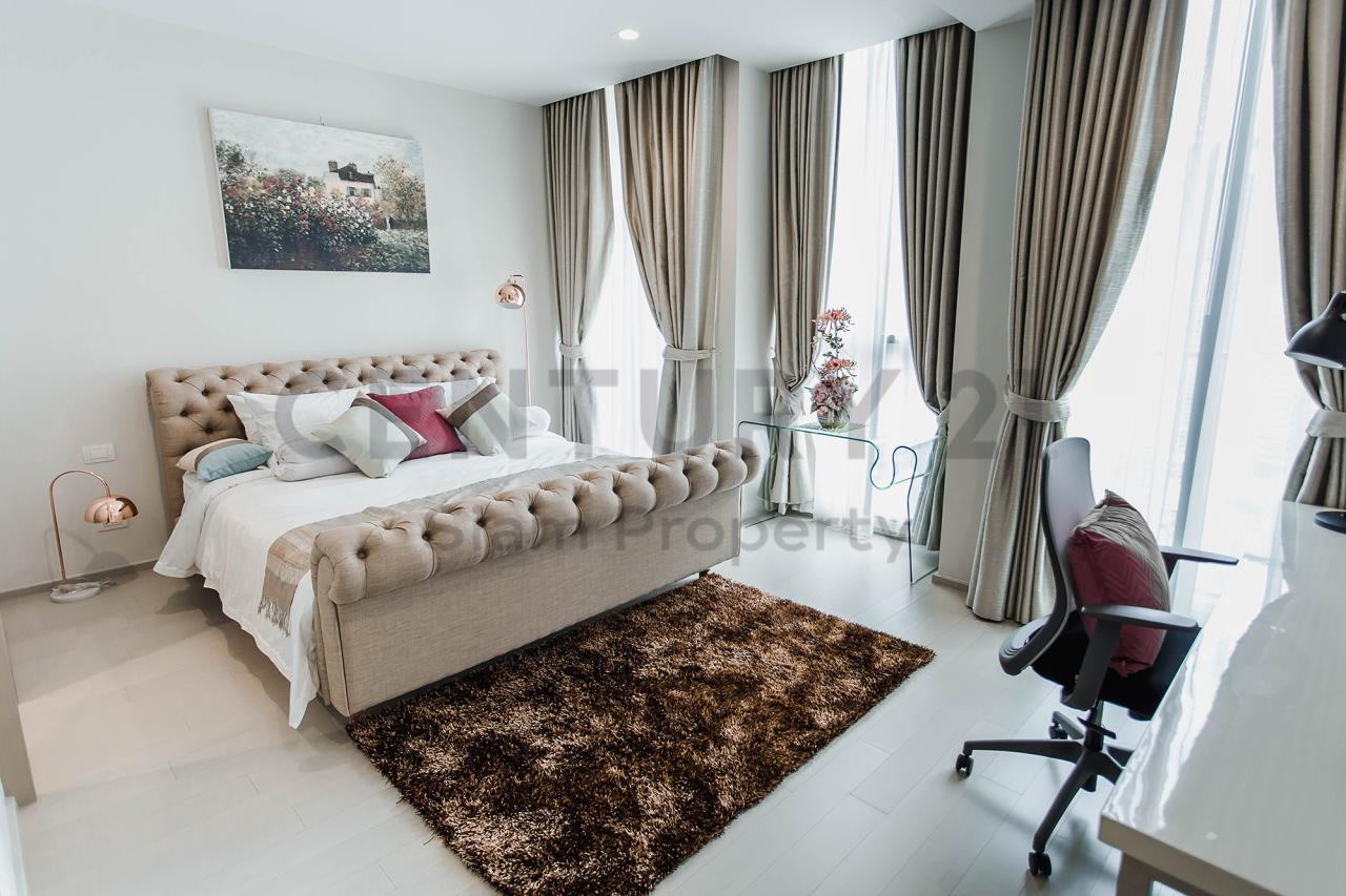 Century21 Siam Property Agency's Noble Ploenchit 1