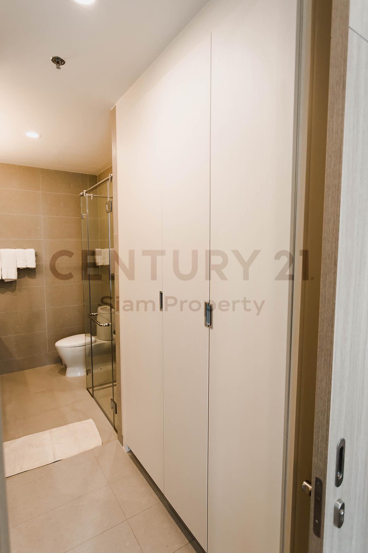 Century21 Siam Property Agency's Noble Ploenchit 18
