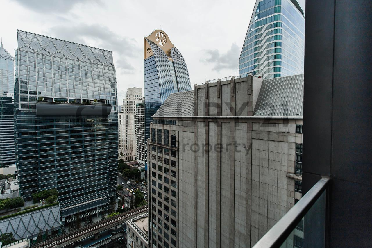 Century21 Siam Property Agency's Noble Ploenchit 21