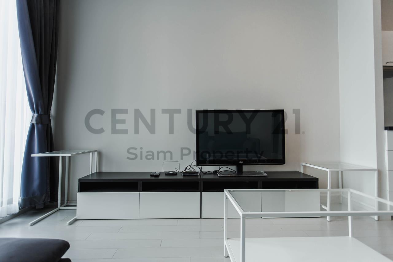 Century21 Siam Property Agency's Noble Ploenchit 3
