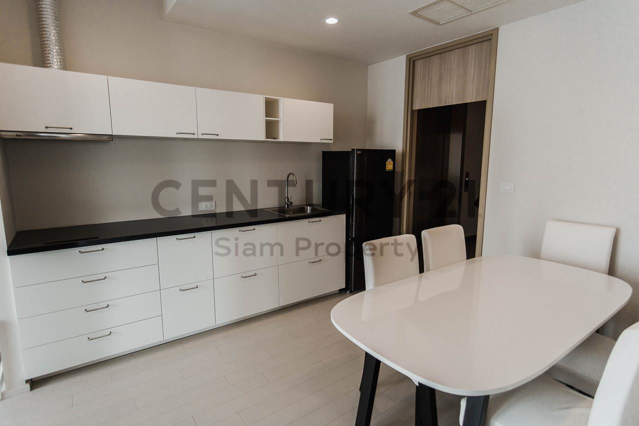 Century21 Siam Property Agency's Noble Ploenchit 4