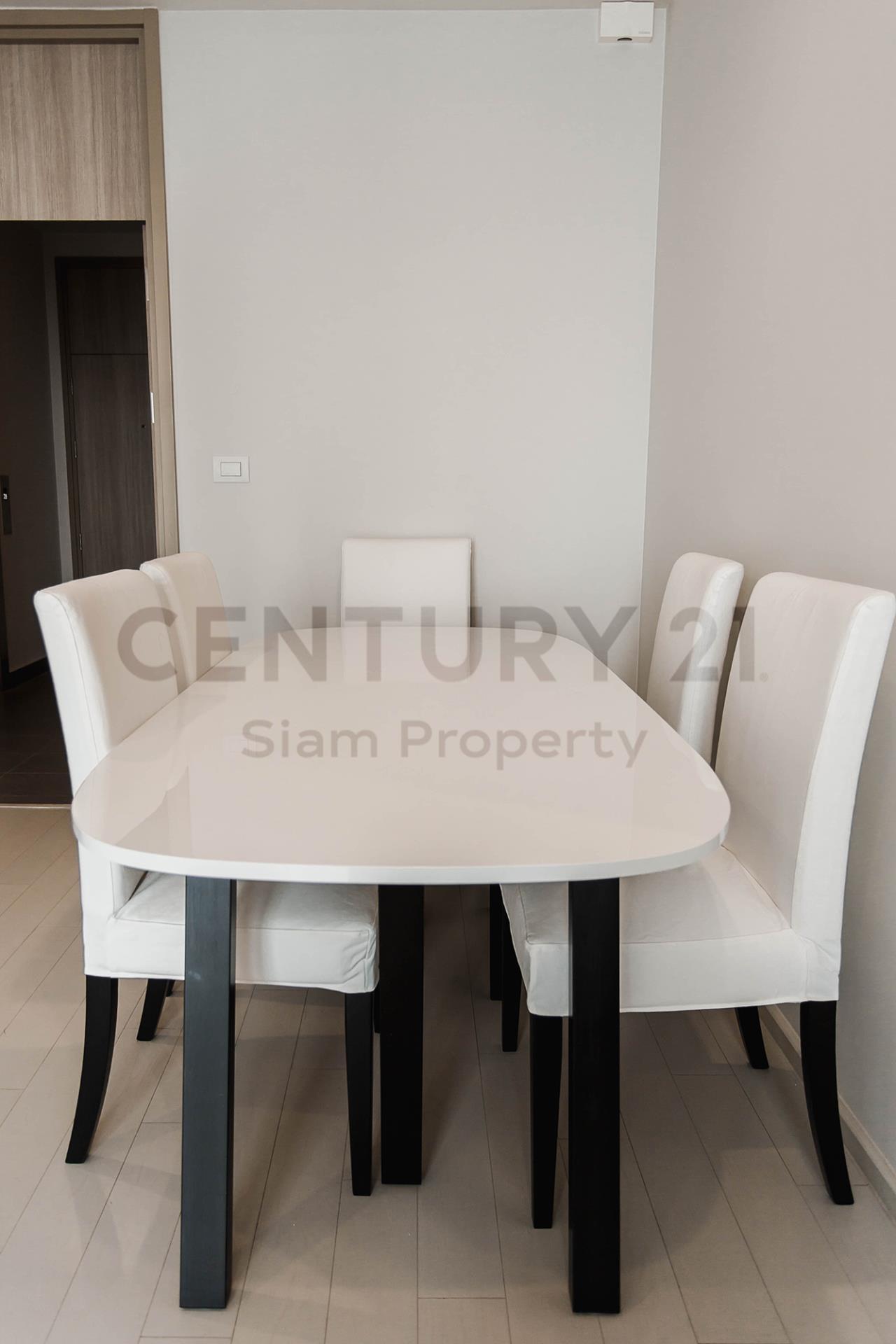 Century21 Siam Property Agency's Noble Ploenchit 5