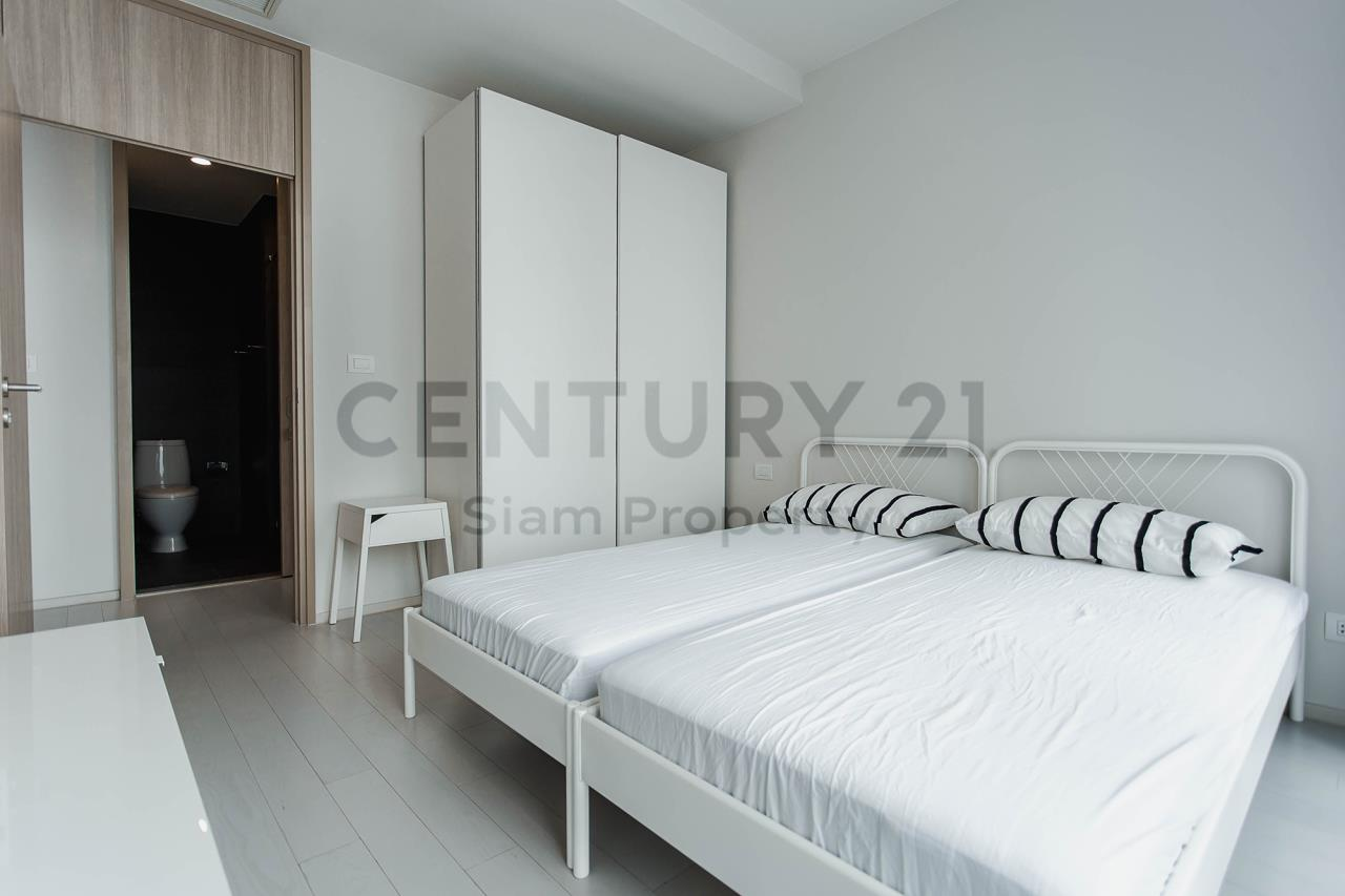 Century21 Siam Property Agency's Noble Ploenchit 10