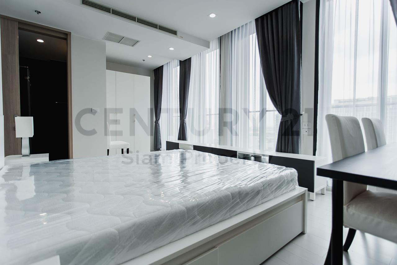 Century21 Siam Property Agency's Noble Ploenchit 13