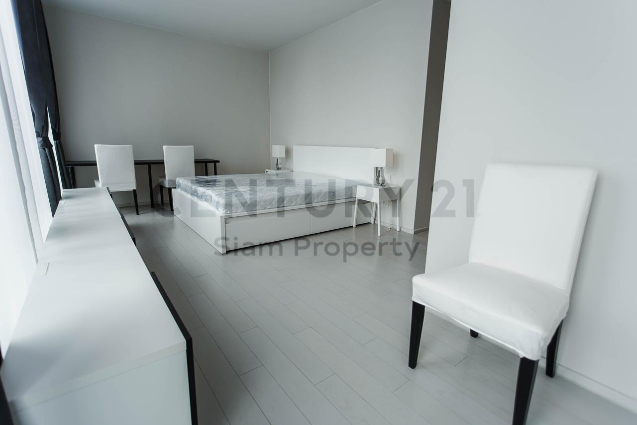 Century21 Siam Property Agency's Noble Ploenchit 14