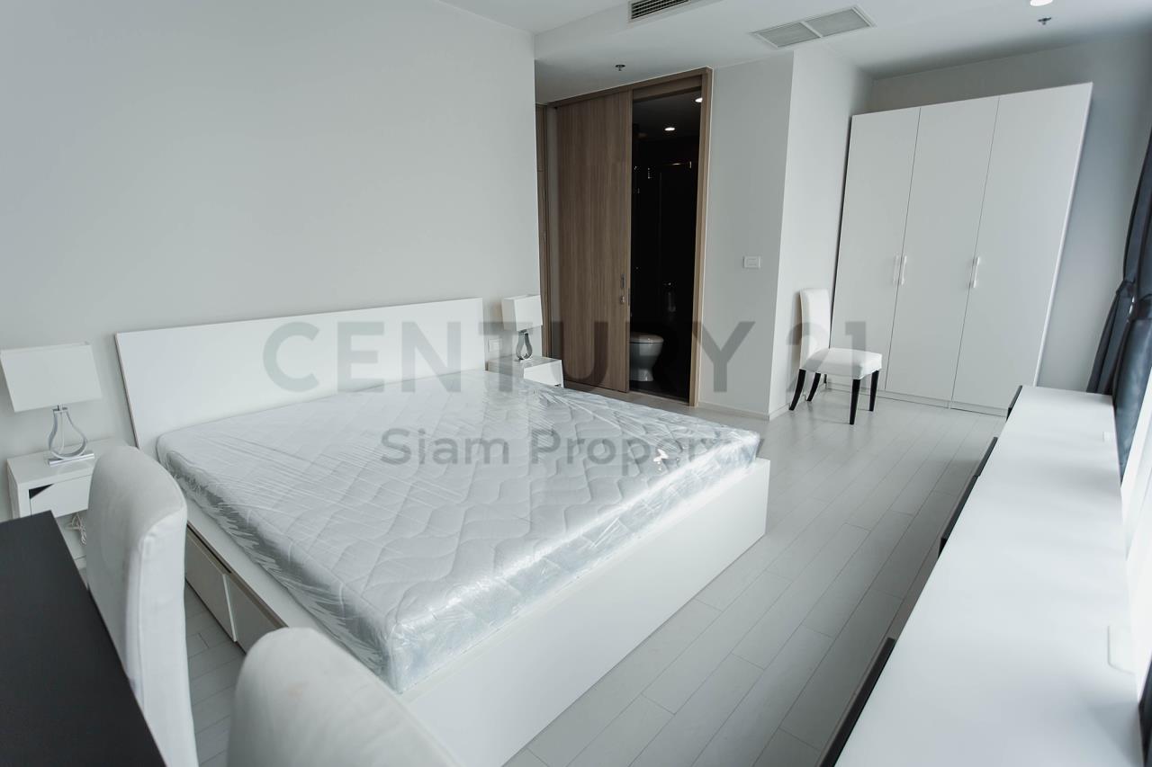 Century21 Siam Property Agency's Noble Ploenchit 15