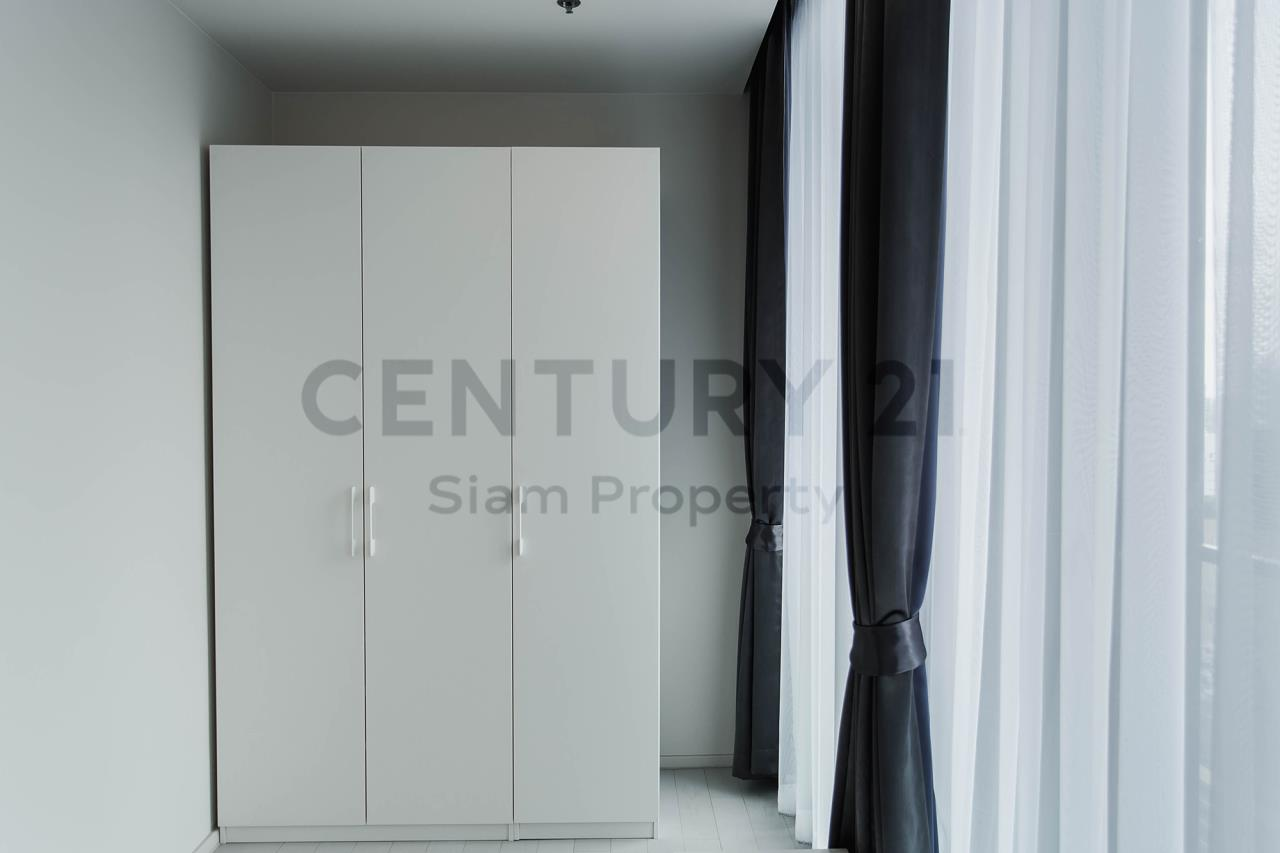 Century21 Siam Property Agency's Noble Ploenchit 16