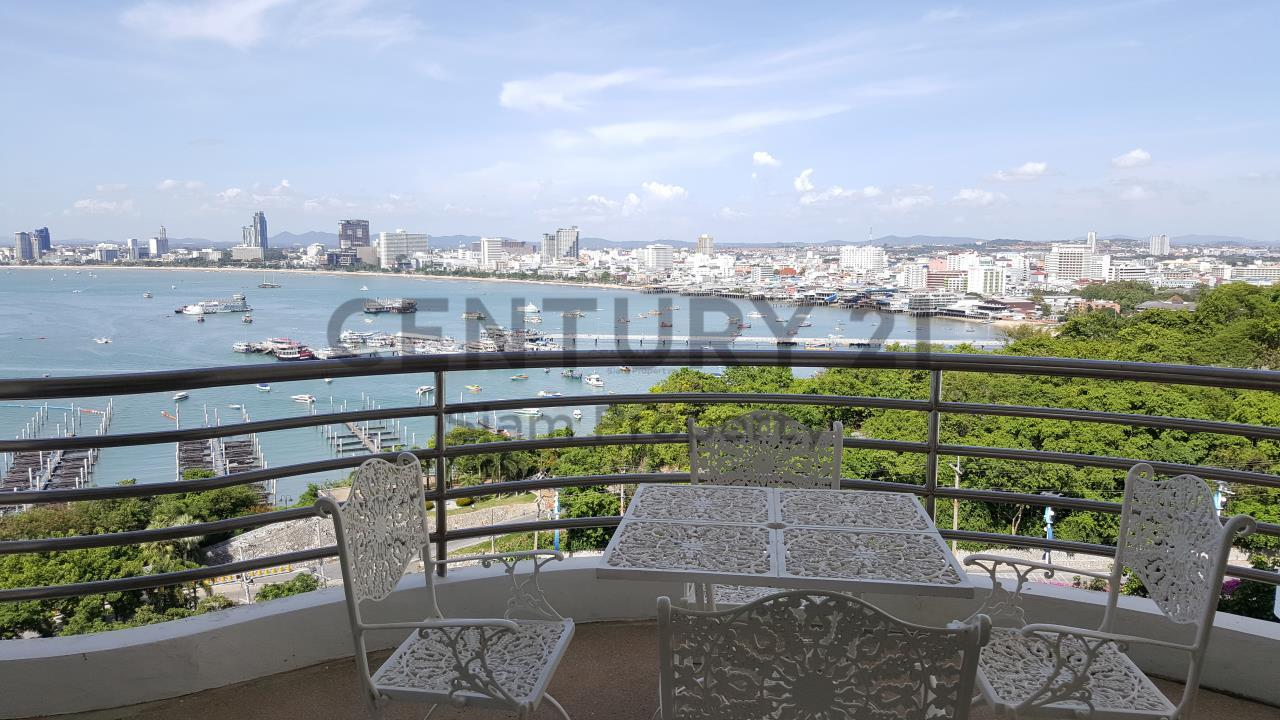 Century21 Siam Property Agency's Royal Cliff Beach Resort Condominium 16