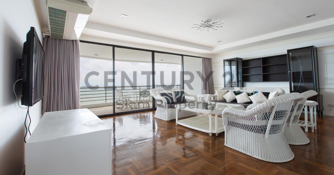 Century21 Siam Property Agency's Royal Cliff Beach Resort Condominium 1