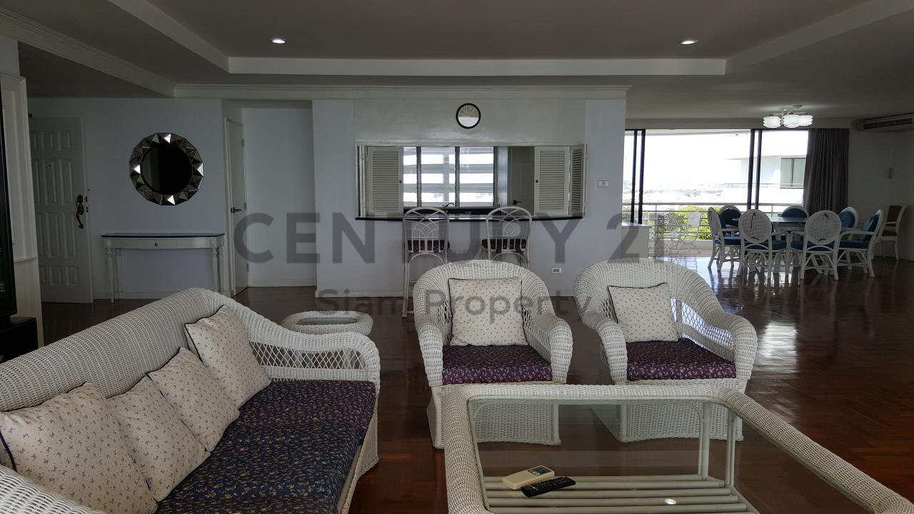 Century21 Siam Property Agency's Royal Cliff Beach Resort Condominium 4