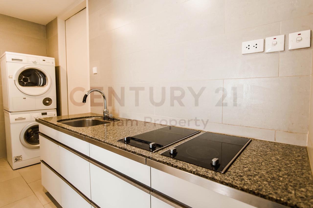 Century21 Siam Property Agency's The Met 8