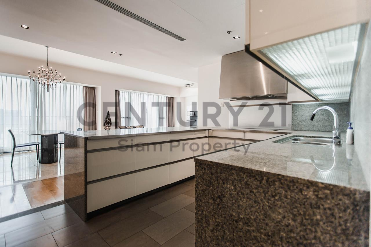 Century21 Siam Property Agency's The Met 9